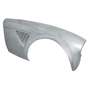 Buy FRONT WING-aluminium,R/H-VENTED&FLARED Online