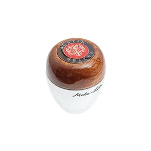 Buy GEAR KNOB -  Moto-Lita - light/med wood Online