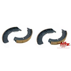 Buy BRAKE SHOES-front(exchange) Online