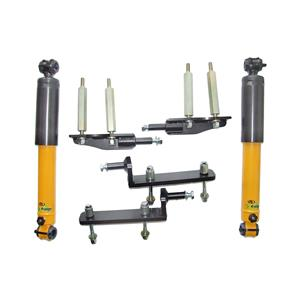 Buy SPAX TELESCOPIC FRONT SUSPENSION KIT Online