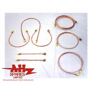 Buy PIPE SET(KUNIFER)LHD-non servo Online