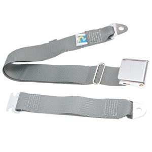 Buy REAR SEAT BELT original type-GREY Online