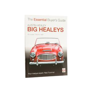 Buy ESSENTIAL BUYERS GUIDE - BIG HEALEYS Online