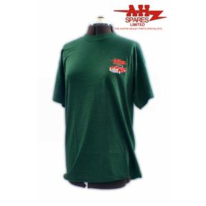 Buy T-SHIRT-extra large-green Online