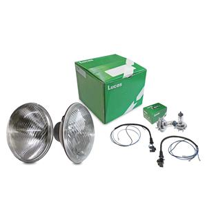 Buy QUARTZ HALOGEN CONVERSION KIT LUCAS H4 Online