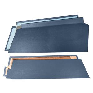 Buy LINER ASSY-door panels-BLUE (pr) Online
