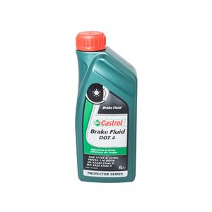 Buy CASTROL BRAKE FLUID DOT 4 Online