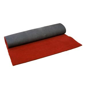 Buy CARPET MATERIAL Red/mtre Online