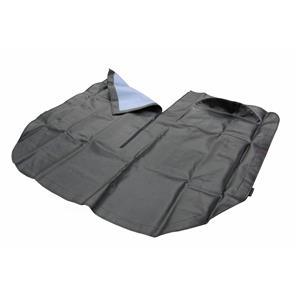 Buy TONNEAU COVER.RHD-Black-Everflex Online