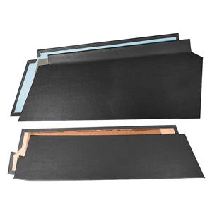 Buy LINER ASSY-door panels-BLACK (pr) Online