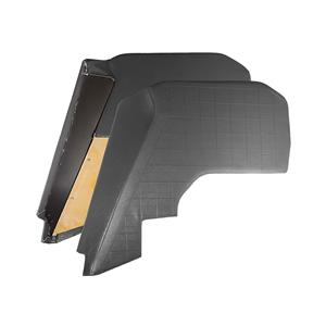 Buy REAR QUARTER PANELS-BLACK (pr) Online