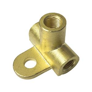 Buy REAR CONNECTION-BRASS-3 way Online