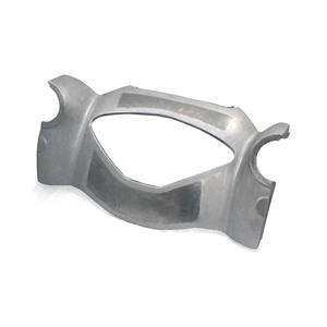 Buy FRONT SHROUD-nose assy. only Online