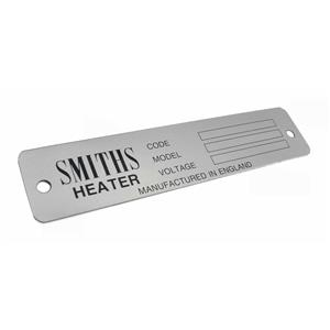 Buy PLATE-Smiths heater Online
