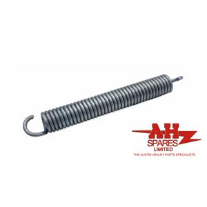 Buy RETURN SPRING-h.brake linkage Online