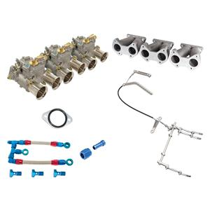 Buy WEBER CONVERSION KIT Online