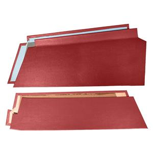 Buy LINER ASSY-door panels-RED (pr) Online