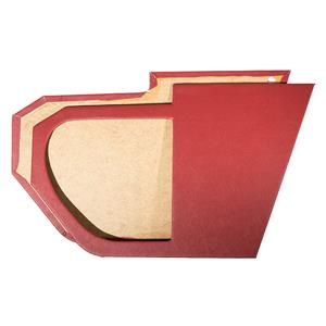 Buy FOOTWELL PANEL-RED (pr) Online