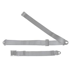Buy SEAT BELT original type-GREY Online