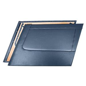 Buy DOOR TRIM PANELS-BLUE (pr) Online