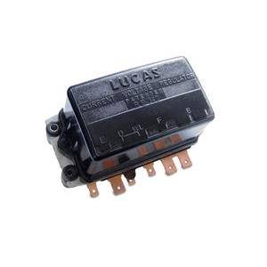 Buy VOLTAGE CONTROL BOX Online