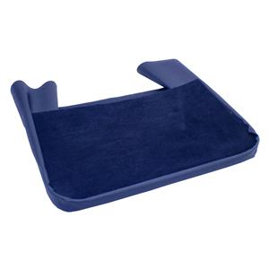 Buy COVER ASSEMBLY-parcel shelf-BLUE Online