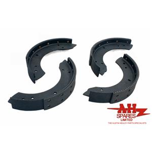 Buy BRAKE SHOES-rear(exchange) Online
