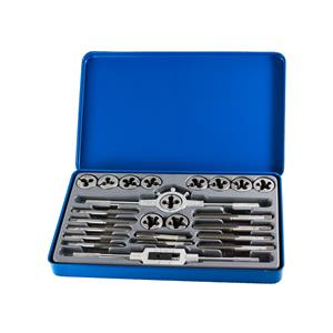 Buy TAP & DIE SET-UNF & METRIC Online