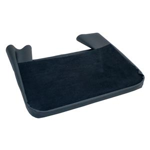 Buy COVER ASSEMBLY-parcel shelf-BLACK Online