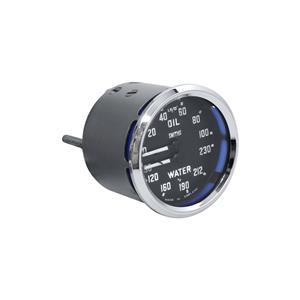 austin healey instruments \u0026 gauges bn1 to bj8 Amana Heat Pump Wiring Diagram