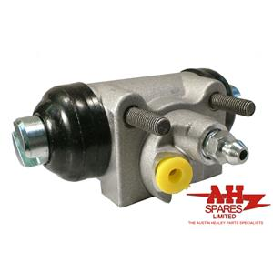 Buy WHEEL CYLINDER-rear L/H Online