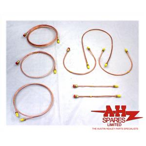 Buy PIPE SET(KUNIFER)RHD-non servo Online