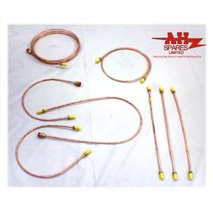 Buy BRAKE PIPE SET-(KUNIFER)RHD Online