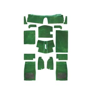 Buy CARPET SET-GREEN Online
