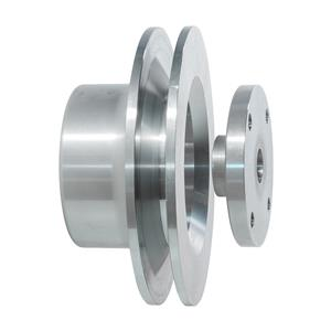 Buy ALUMINIUM WATER PUMP PULLEY-deep V Online
