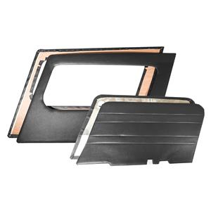 Buy DOOR TRIM PANELS-BLACK (pr) Online