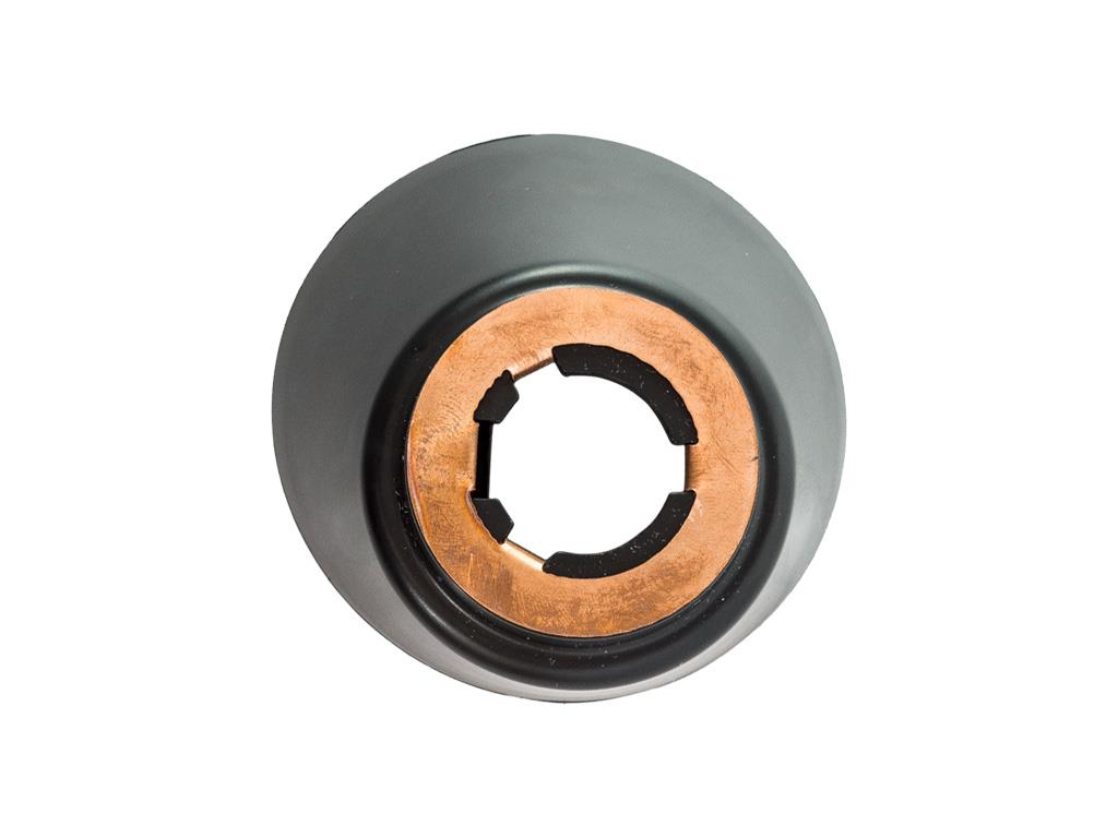 Image of dash cone