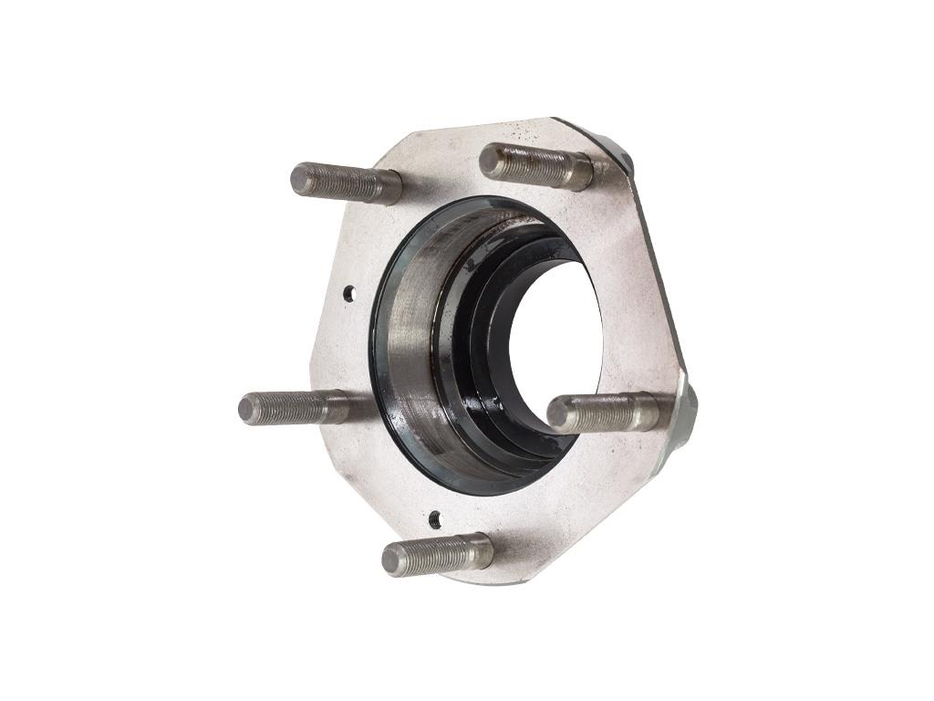 Rear bearing carrier with studs
