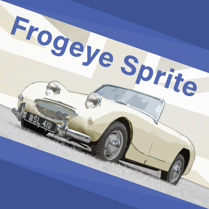 Sprite Frogeye Category