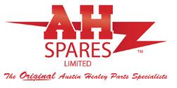 A.H. Spares Ltd