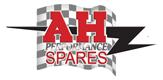 AH Spares Ltd